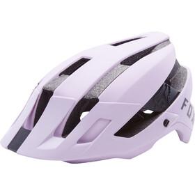 Fox Flux Casco de bicicleta Mujer, purple